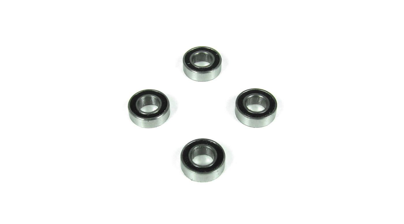 Image for Ball Bearings 6x12x4 (4) from HorizonHobby