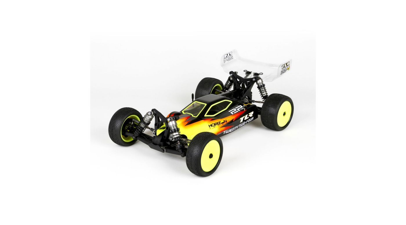 Image for 1/10 22-4 4WD Buggy Race Kit from HorizonHobby