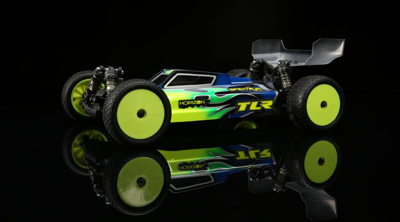 Grafik für 22X-4 Race Kit: 1/10 4WD Buggy in Horizon Hobby