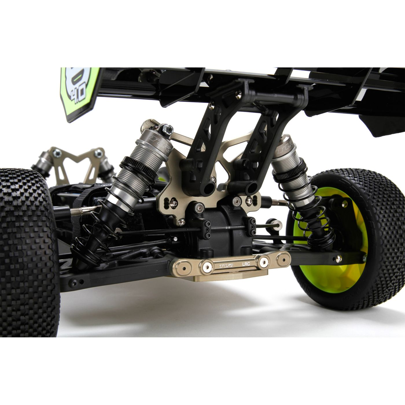 8IGHT-E 4 0 Kit: 1/8 4WD Electric Buggy