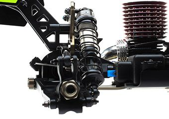 Rear Shock Mounting Locations