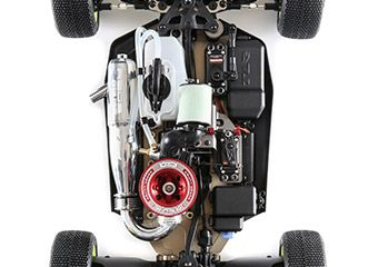 Wide Chassis