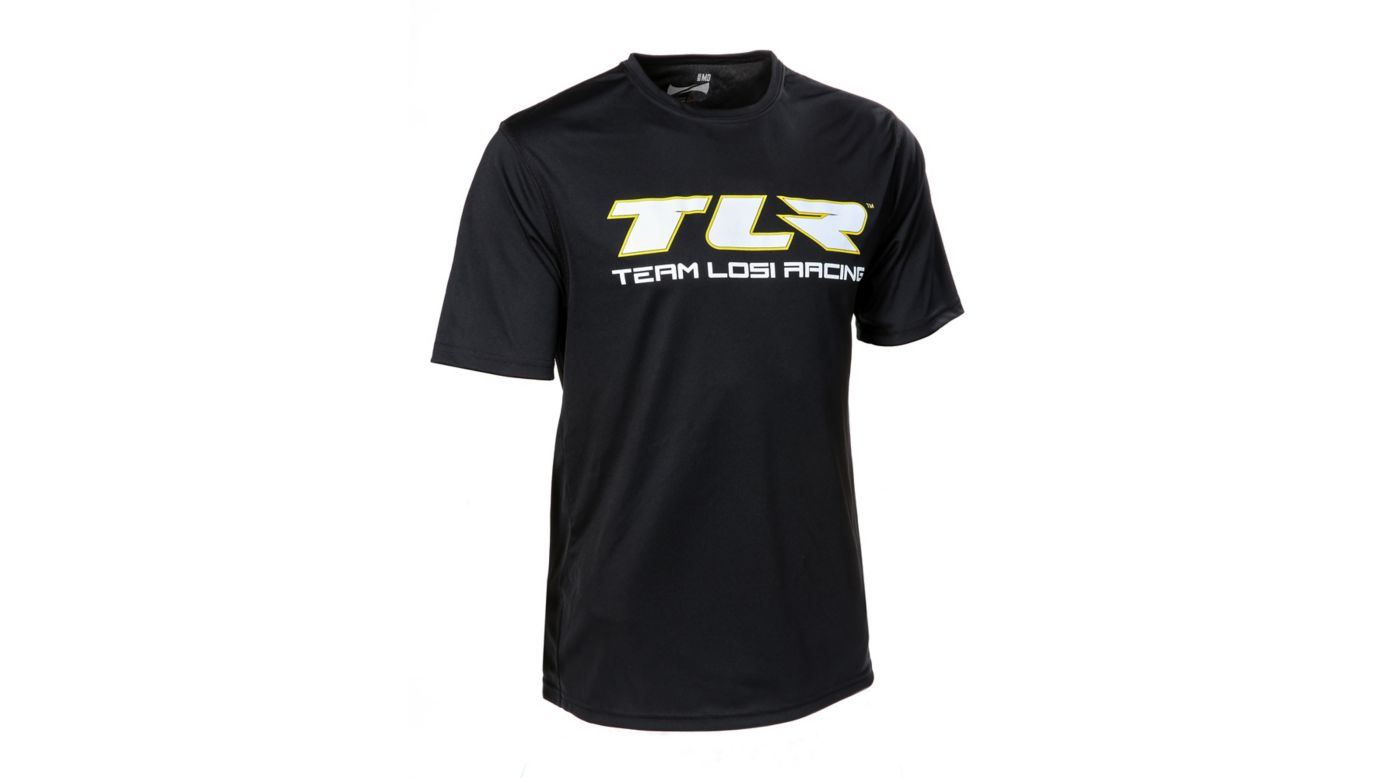 Image for TLR Men's Moisture Wicking Shirt, Small from HorizonHobby