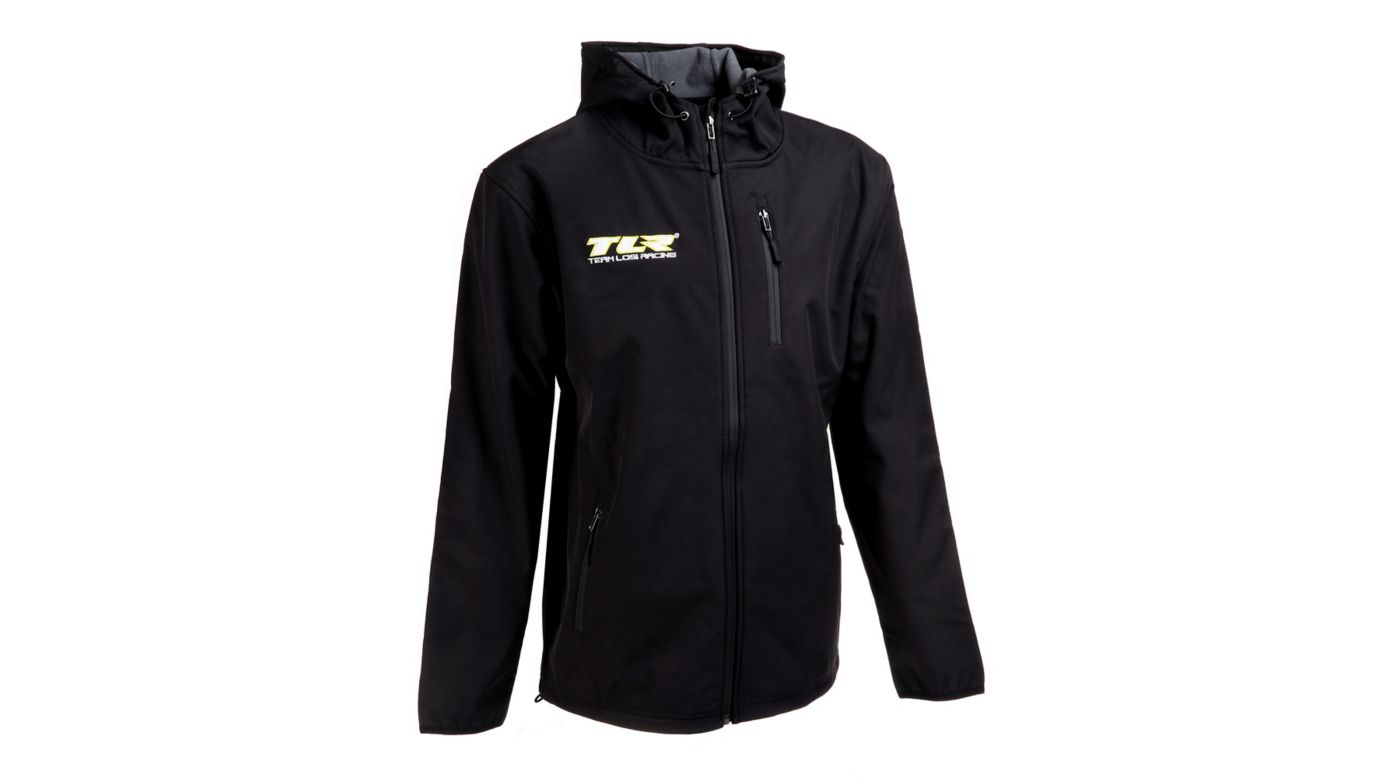 Image for Hooded Jacket, X-Large from HorizonHobby