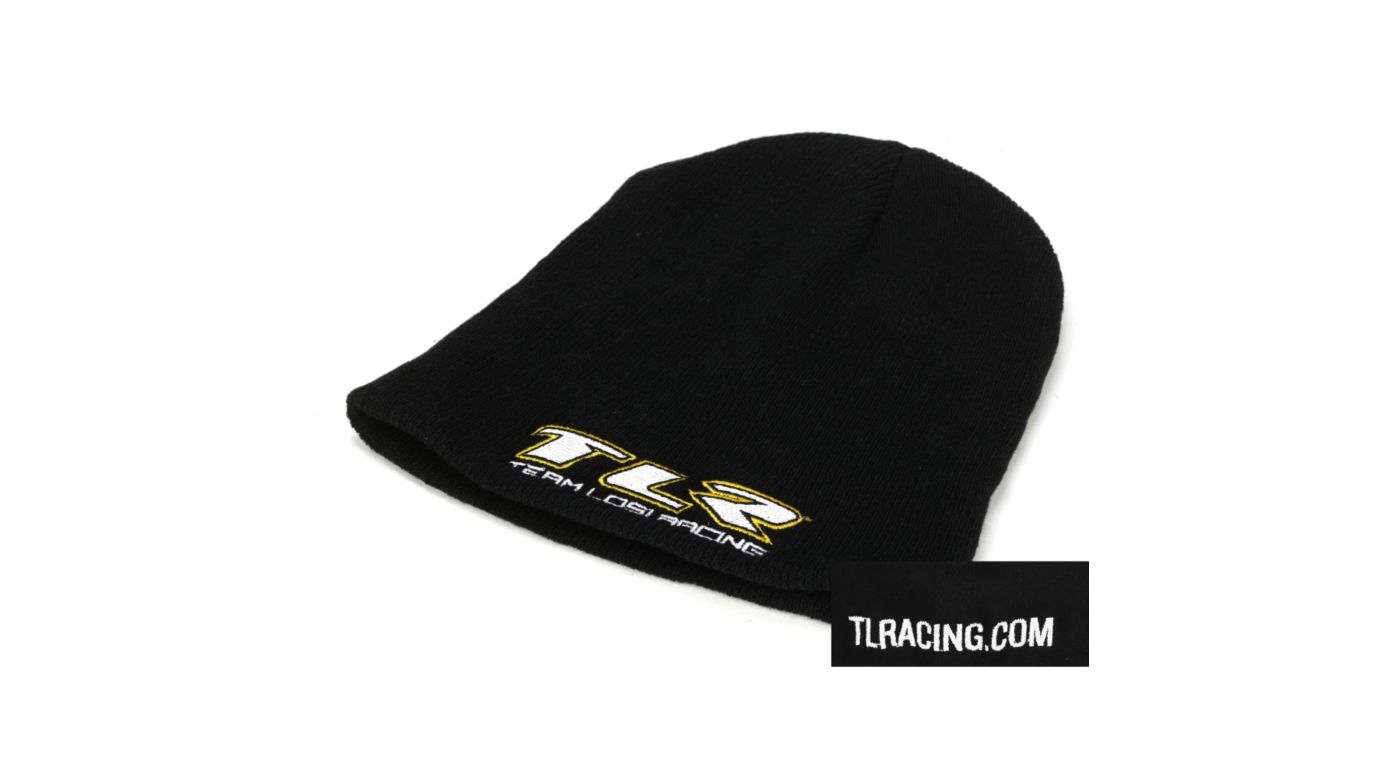 Image for TLR Skull Cap/Hat from HorizonHobby