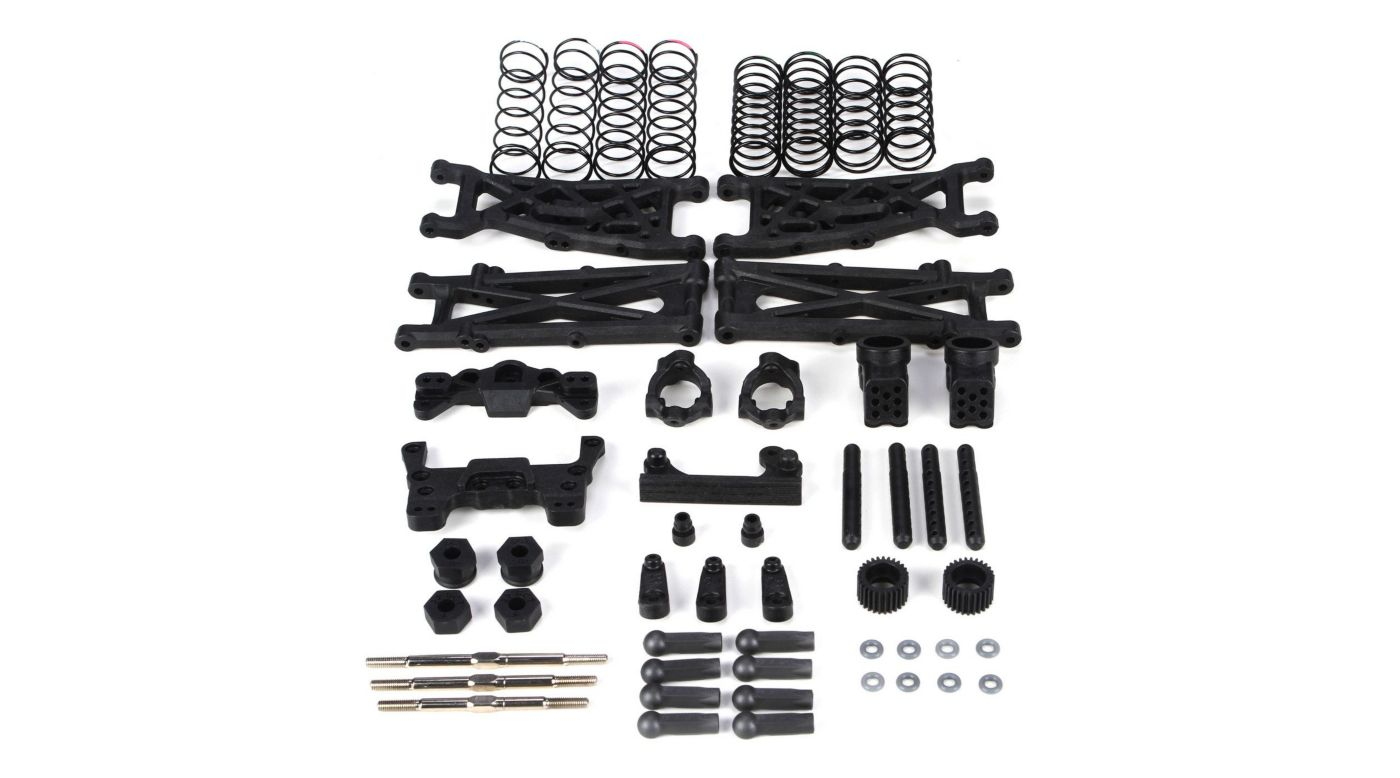 Image for Support Kit: 22SCT from HorizonHobby