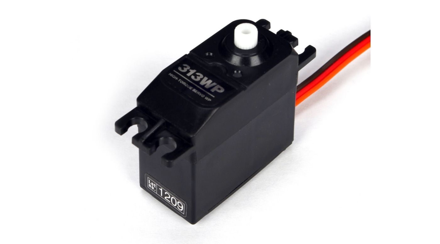 Image for 313WP High Torque Servo WP from HorizonHobby