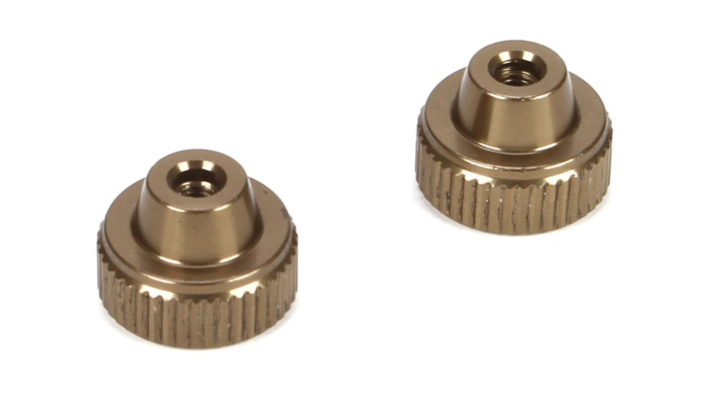 Image for Battery Thumb Screws (2): SCTE 2.0 from HorizonHobby