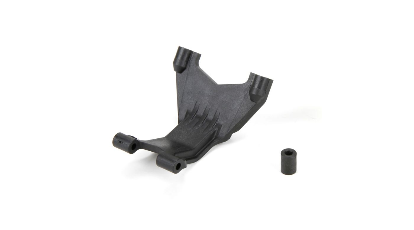 Image for Gear Box/Chassis Brace: 22 3.0 from HorizonHobby
