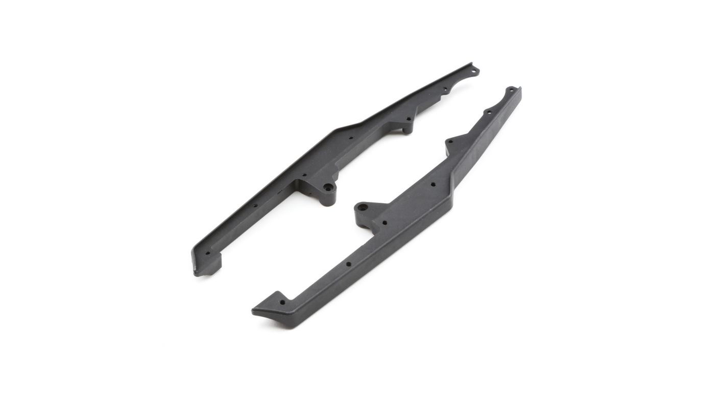 Image for Mud Guard Set Stiffezel: 22SCT 3.0 from HorizonHobby