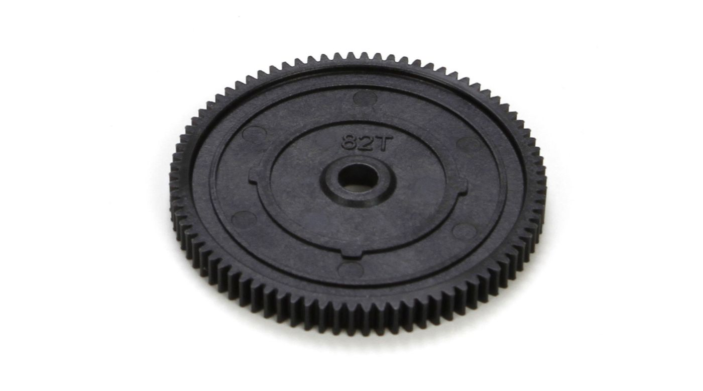 Image for 48P Kevlar® Spur Gear, 82T: 22 from HorizonHobby