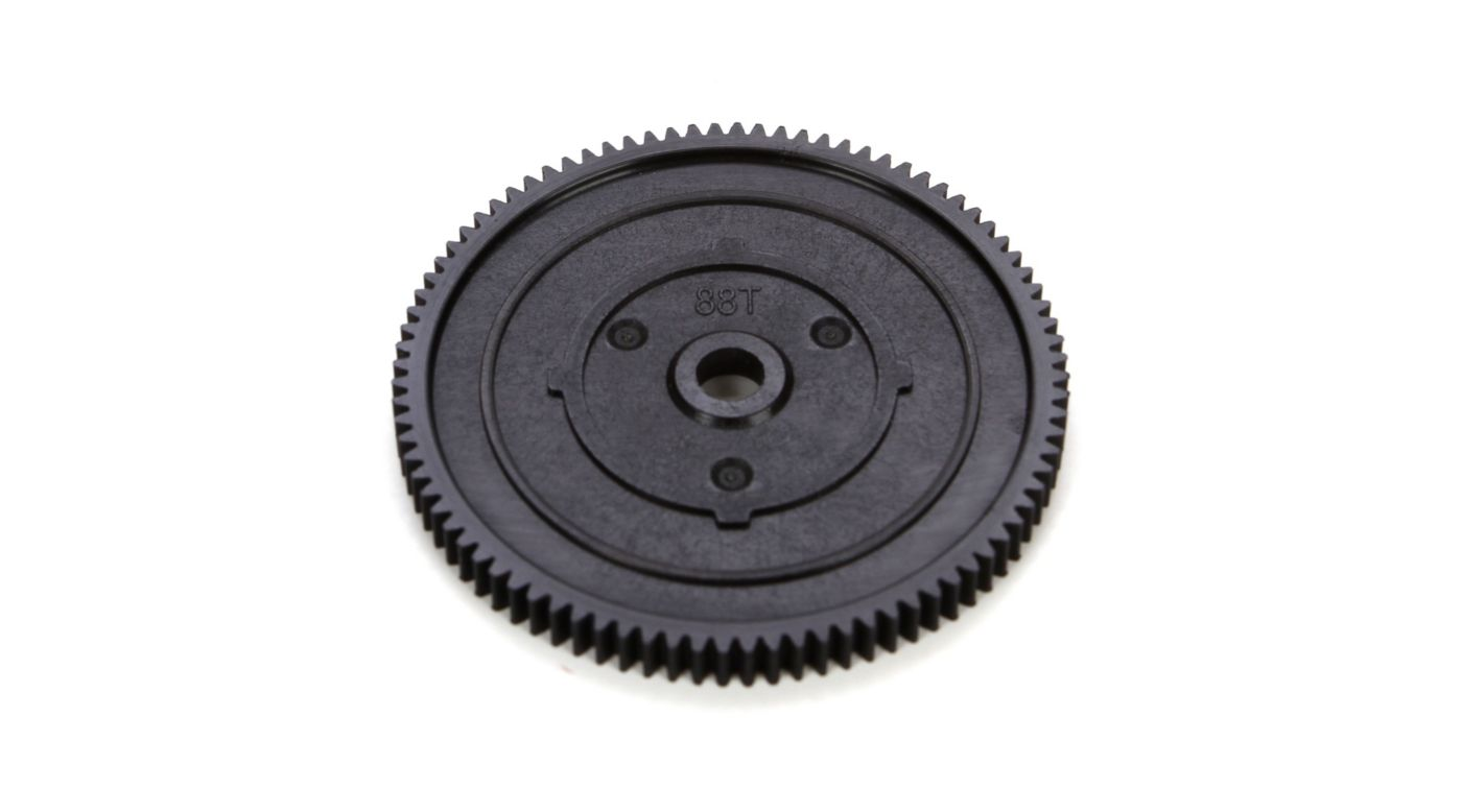 Image for 88T 48P Kevlar Spur Gear from HorizonHobby