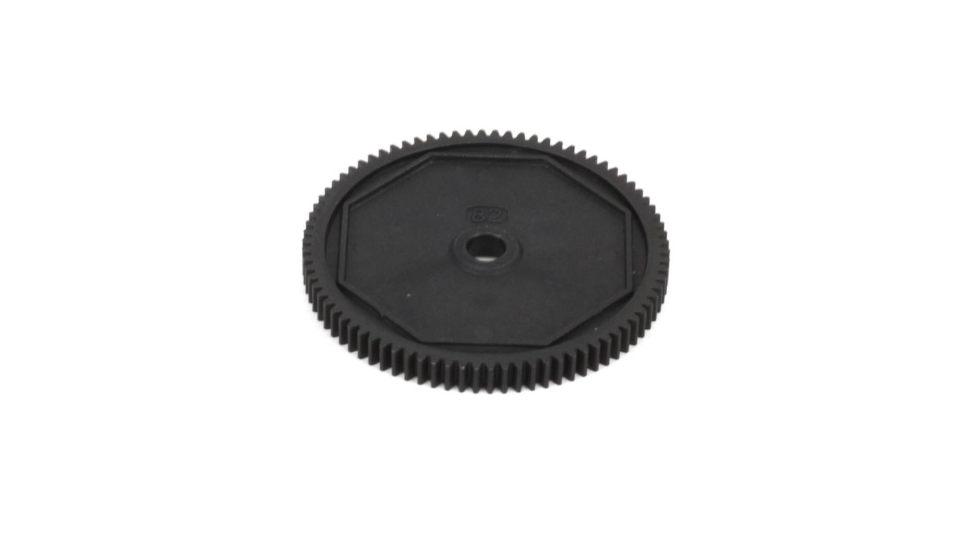 Image for HDS Spur Gear, 82T 48P, Kevlar: All 22 from HorizonHobby