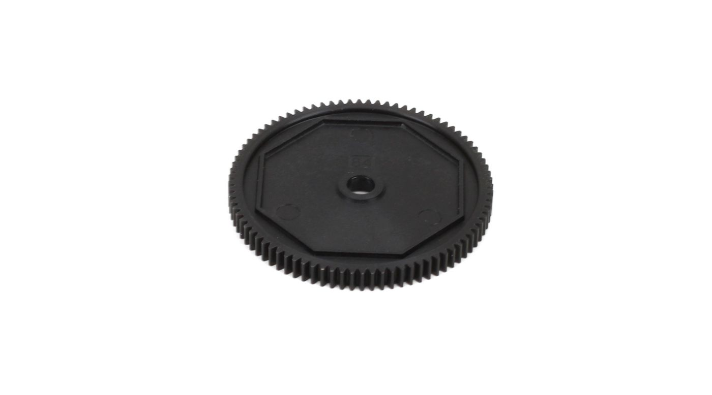 Image for HDS Spur Gear, 84T 48P, Kevlar®: All 22 from HorizonHobby