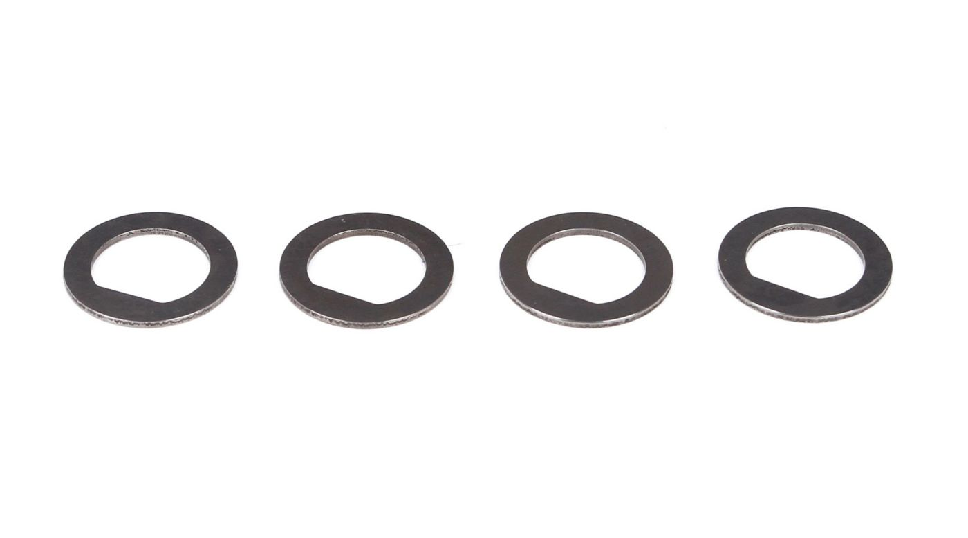 Image for Diff Rings (4): 22-4 from HorizonHobby