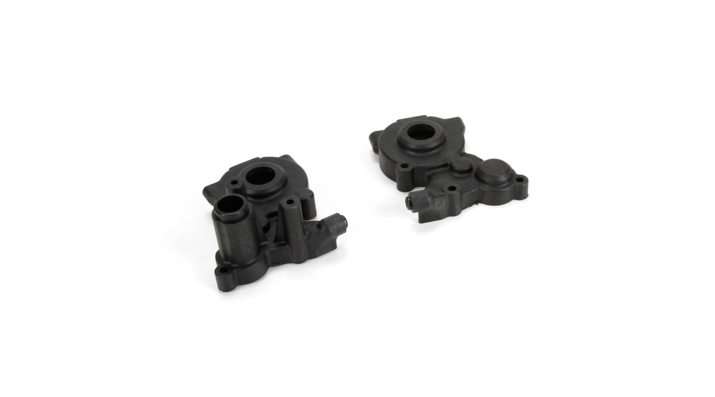 Image for Gear Case Set, 3-Gear: 22 3.0 from HorizonHobby
