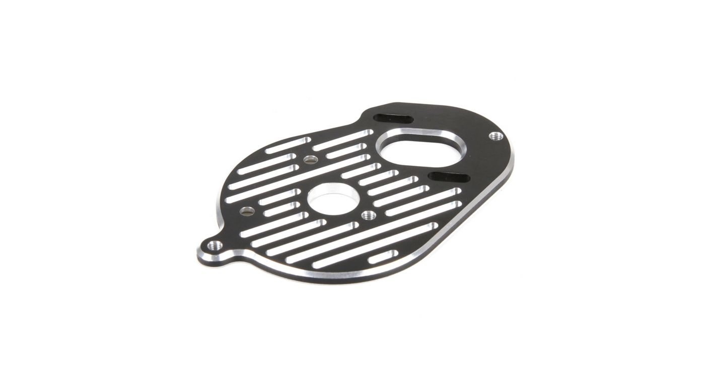 Image for Motor Plate, 3-Gear: 22 3.0 from HorizonHobby