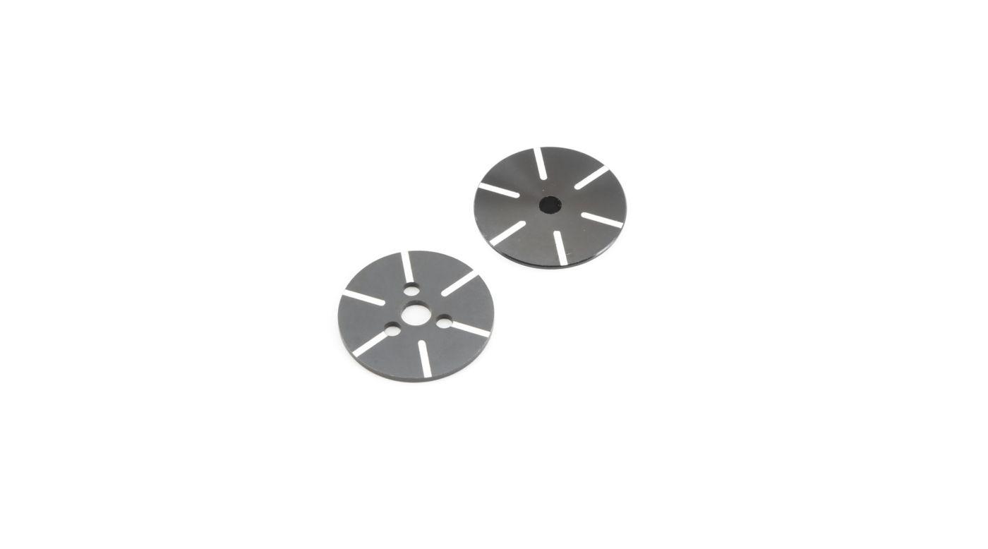 Grafik für Grooved Slipper Plate Set: 22-4 2.0 in Horizon Hobby