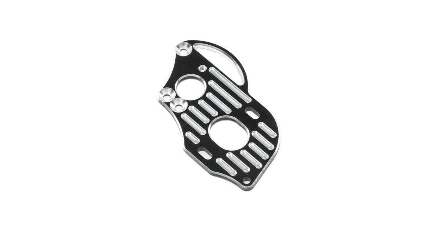Image for Motor Plate 3-Gear Laydown  22 4.0 from HorizonHobby
