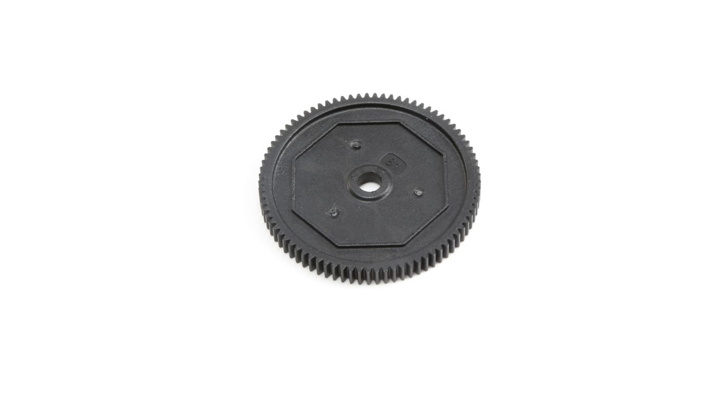 Image for 81T Spur Gear, SHDS, 48P from HorizonHobby