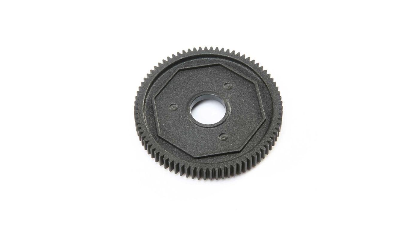 Image for 78T Spur Gear Slipper: 22X-4 from HorizonHobby