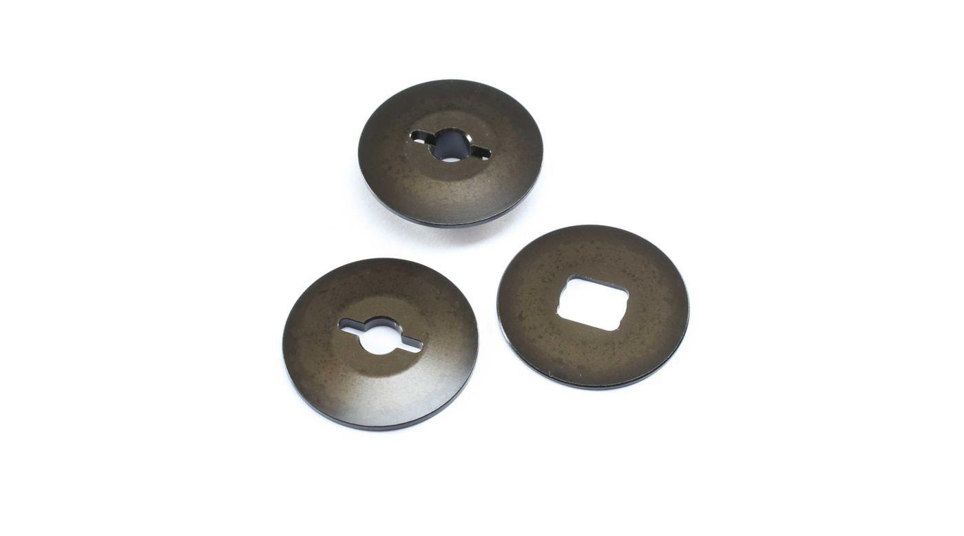 Image for Slipper Plate Set: 22X-4 from HorizonHobby