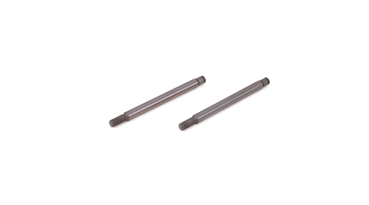 Image for Shock Shaft, 3.5 x 44mm, TiCN (2) from Horizon Hobby