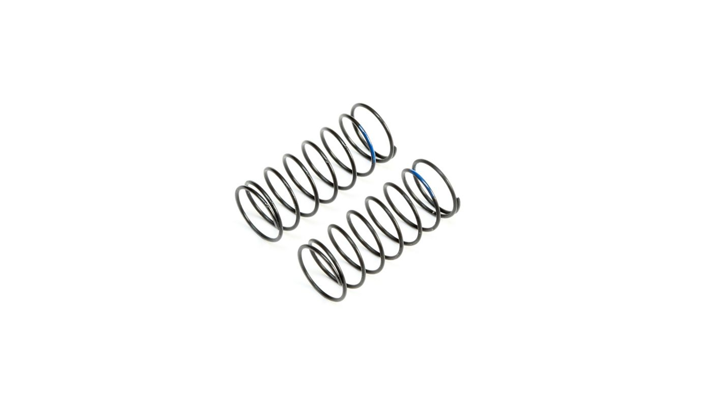 Grafik für Blue Front Springs, Low Frequency, 12mm (2) in Horizon Hobby