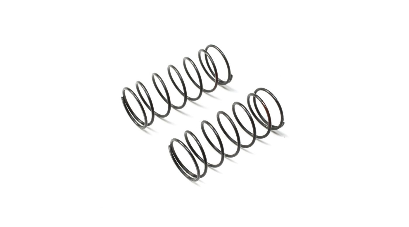 Image for Front Springs, Brown, Low Frequency 12mm (2) from Horizon Hobby