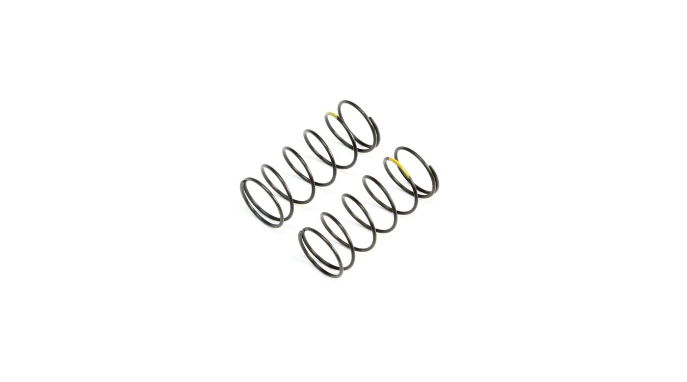 Grafik für Yellow Front Springs, Low Frequency, 12mm (2) in Horizon Hobby