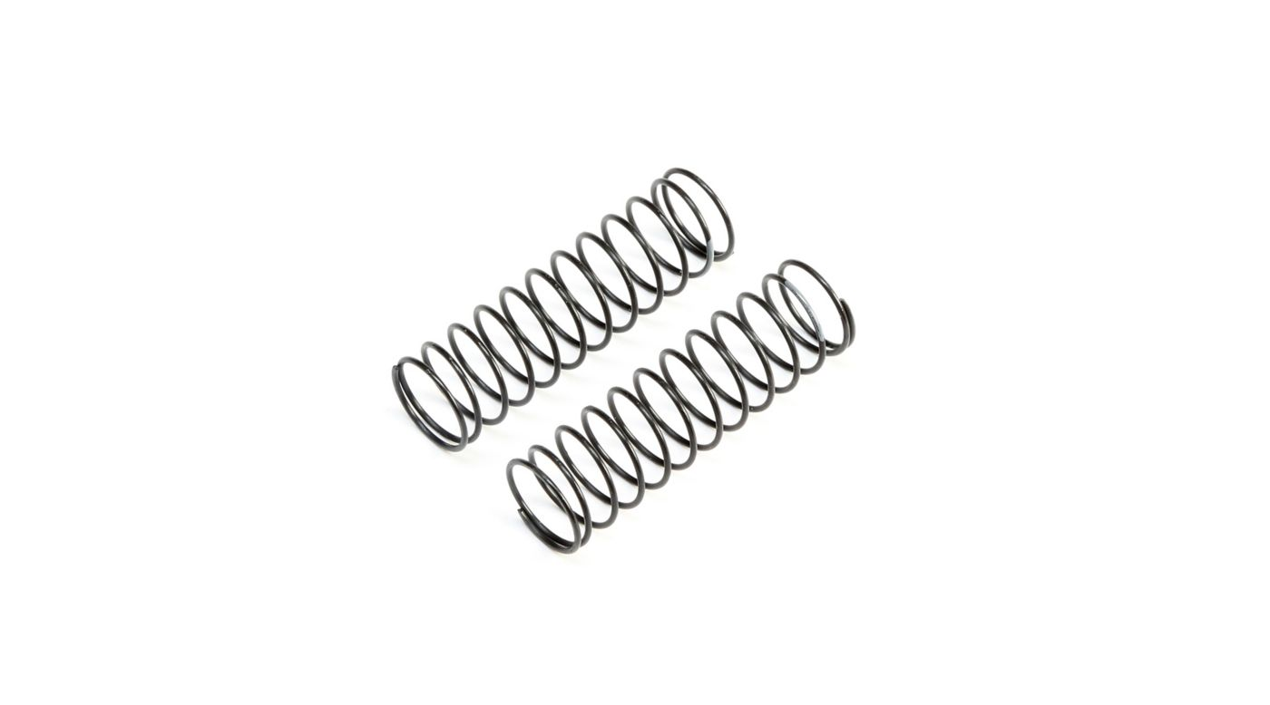 Image for Rear Springs, Gray, Low Frequency 12mm (2) from Horizon Hobby