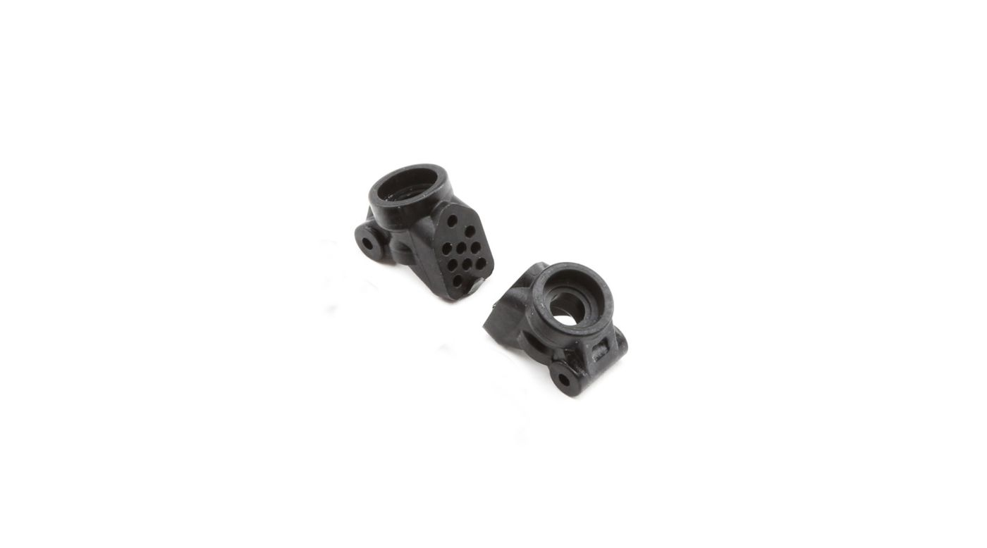 Image for Dirt GenII Rear Hub Composite Body (2): All 22 from HorizonHobby