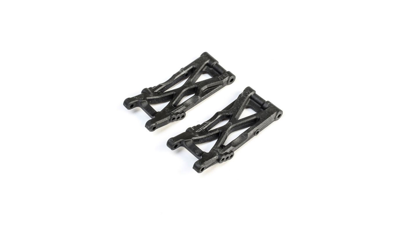 Image for Rear Arm Set: 22 5.0 from HorizonHobby