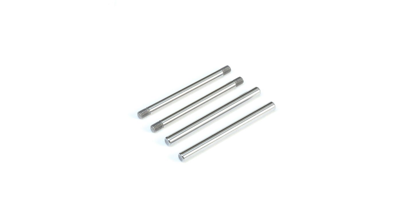 Image for Rear Hinge Pin Set, Polished: All 22 from HorizonHobby