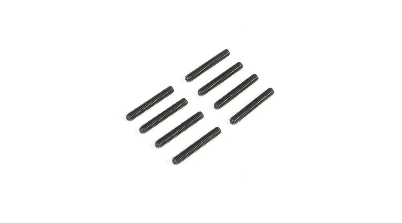 Image for Set Screws, M3 x 20mm (8) from HorizonHobby