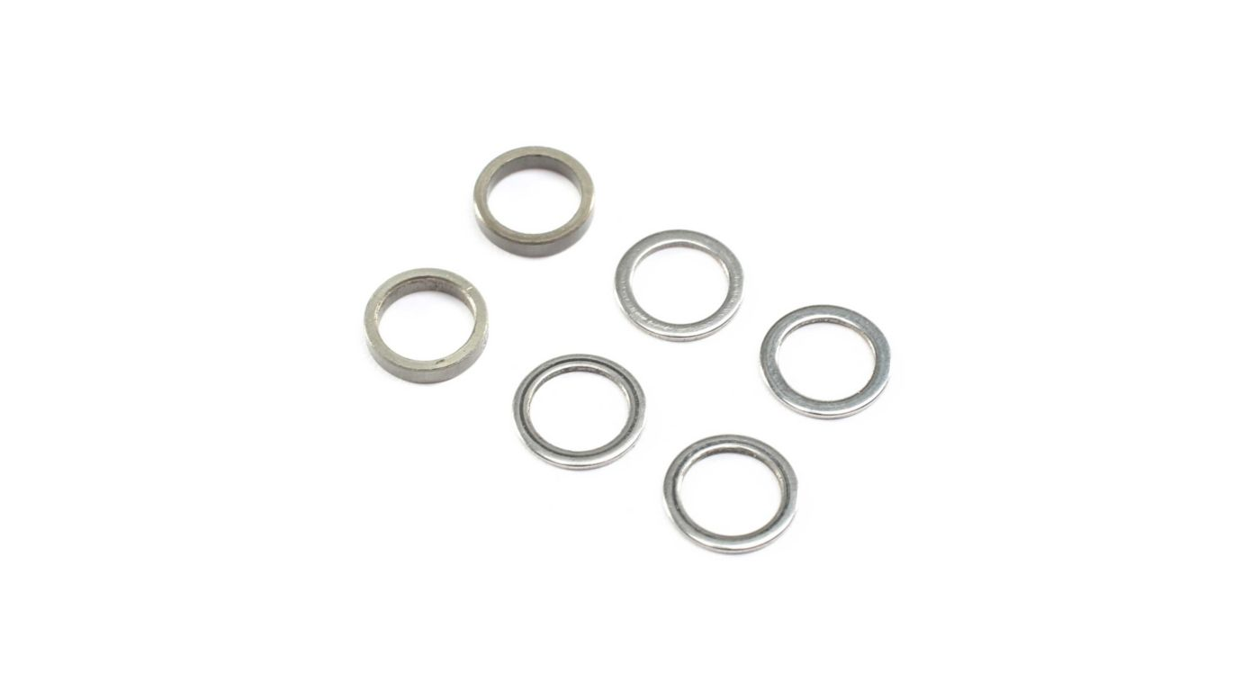 Image for Bearing Spacer 1.3mm (2) from HorizonHobby