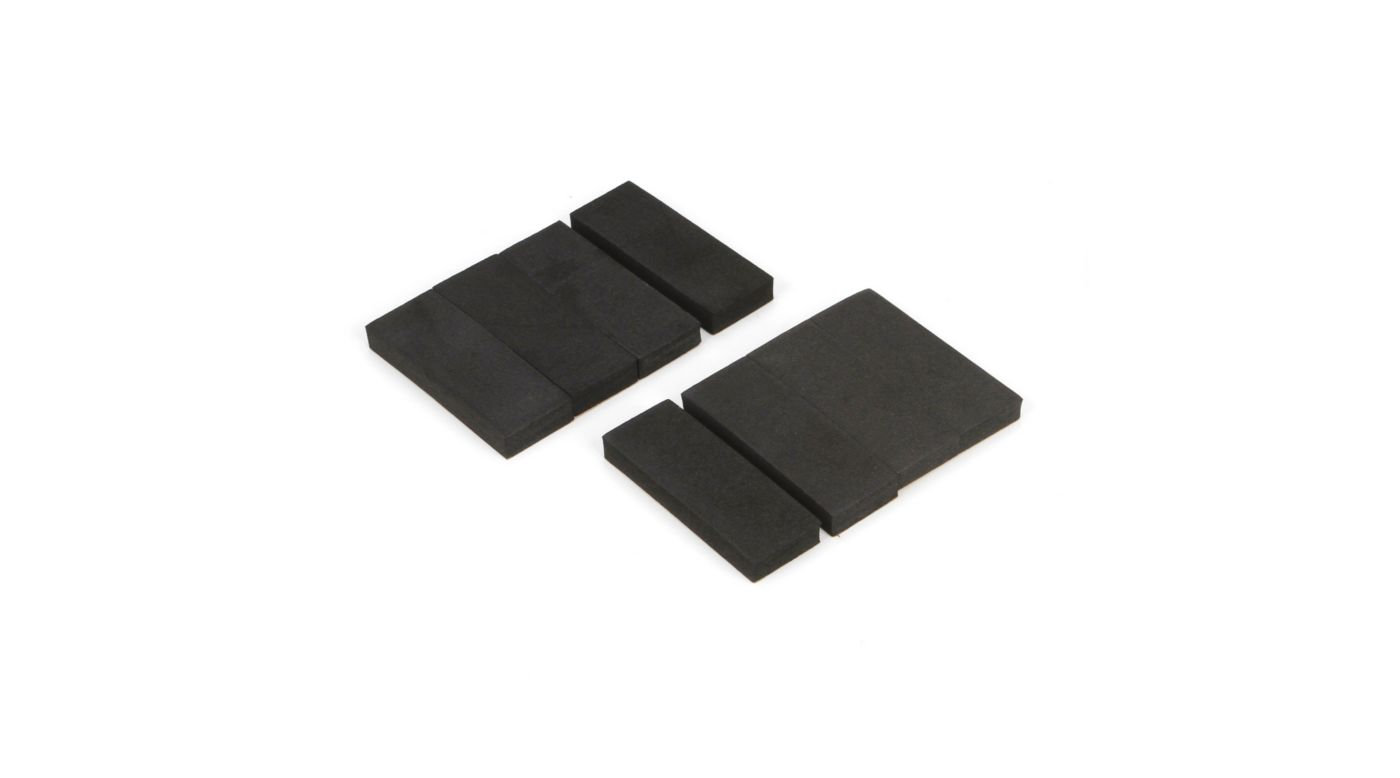 Image for Battery Foam: 8e 3.0 from HorizonHobby