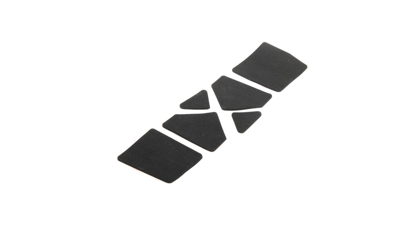 Image for Battery Foam Set (6): 8IGHT-E 4.0 from HorizonHobby