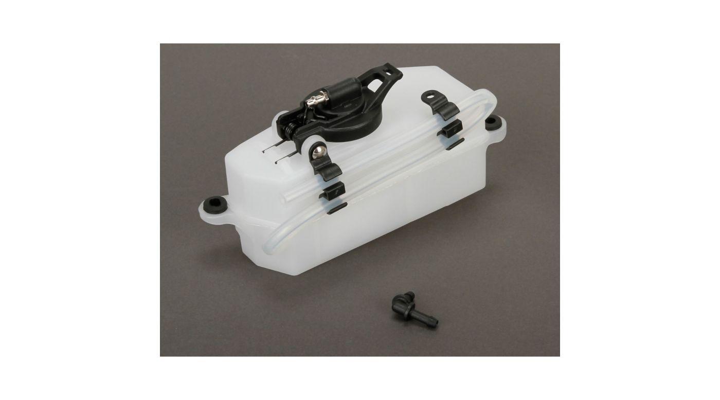 Image for Fuel Tank: 8T 4.0 from HorizonHobby