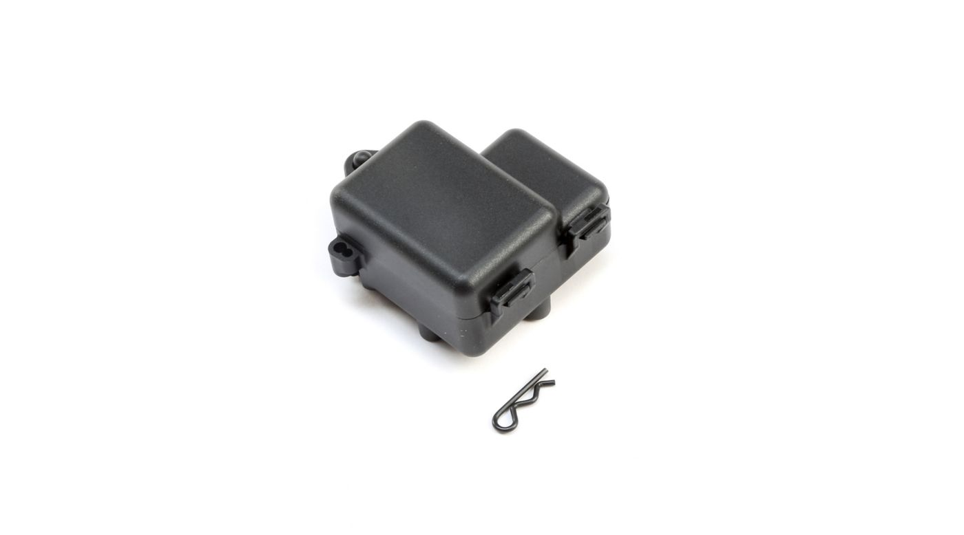 Image for Receiver Box: 8IGHT-X from Horizon Hobby