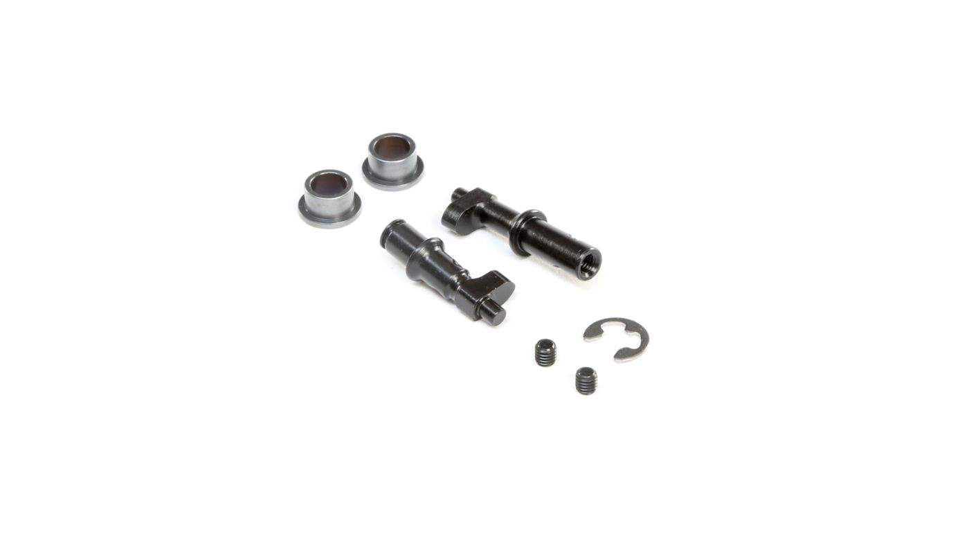 Image for Brake Cams: 8IGHT-X from Horizon Hobby