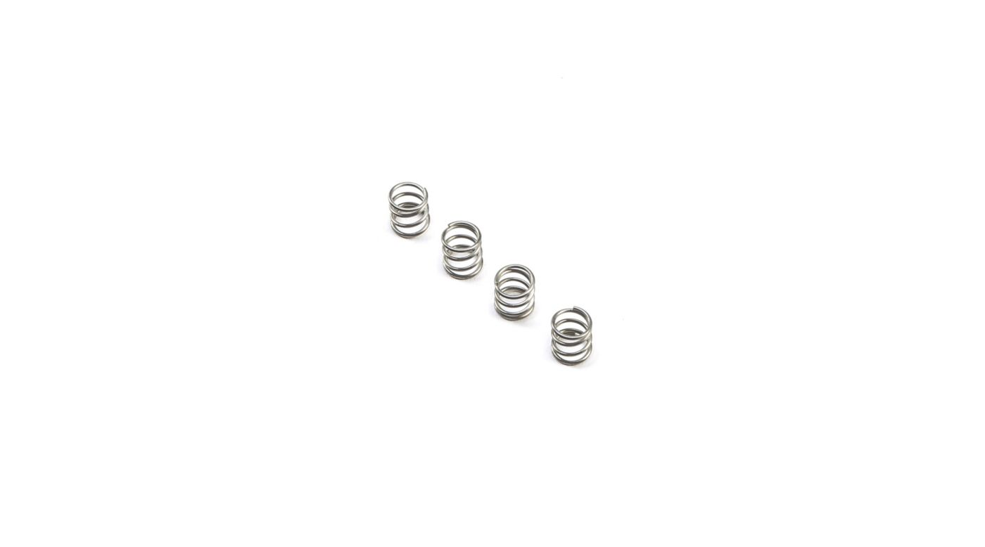 Image for Brake Springs (4): 8IGHT-X from HorizonHobby