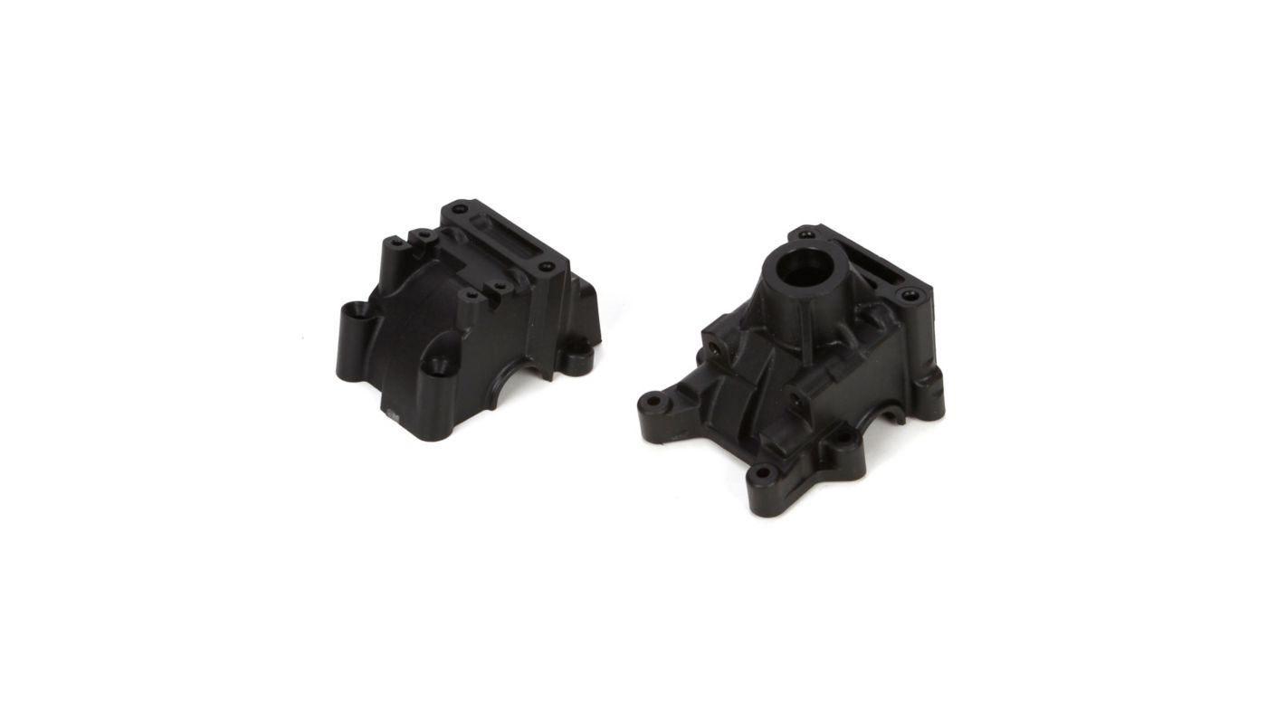 Image for Front Gear Box Set: 8B 3.0 from HorizonHobby