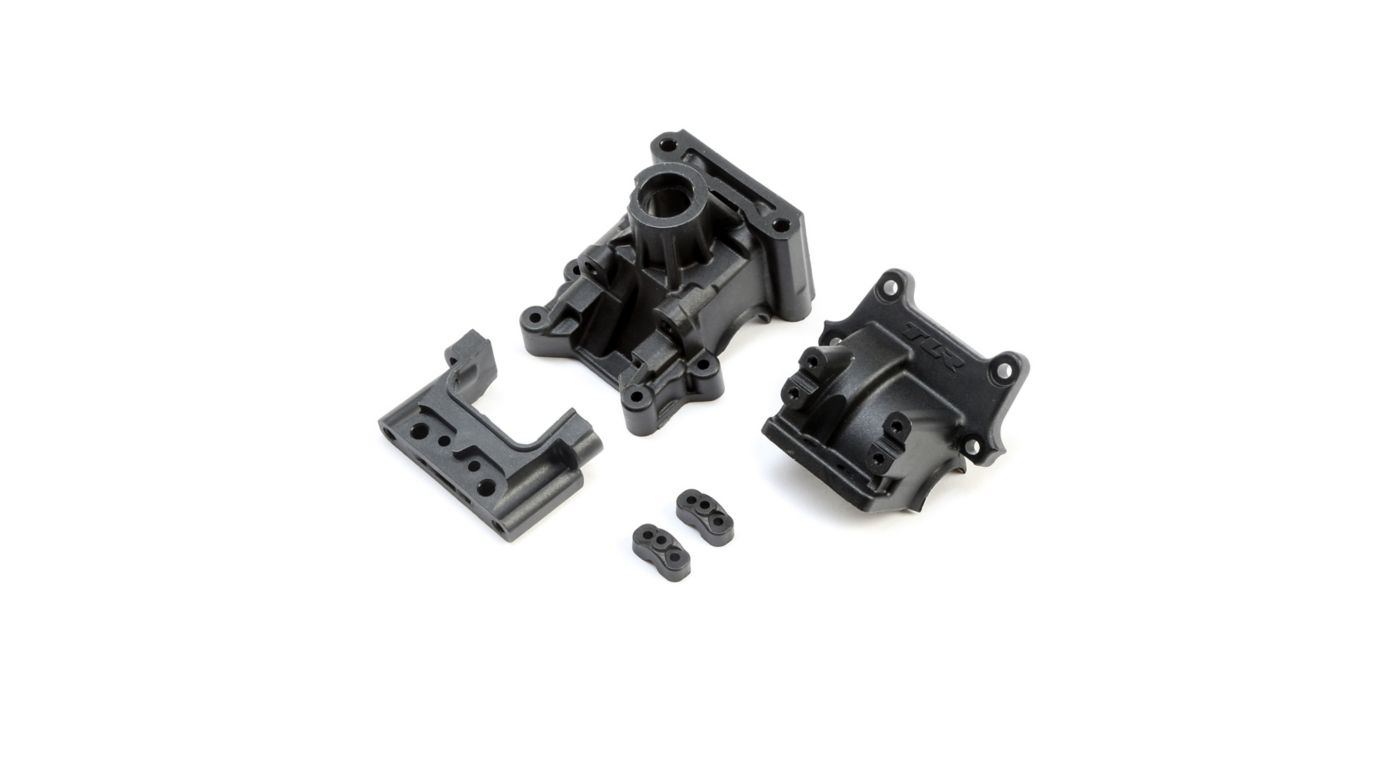 Image for Front Gear Box: 8X, 8XE from HorizonHobby