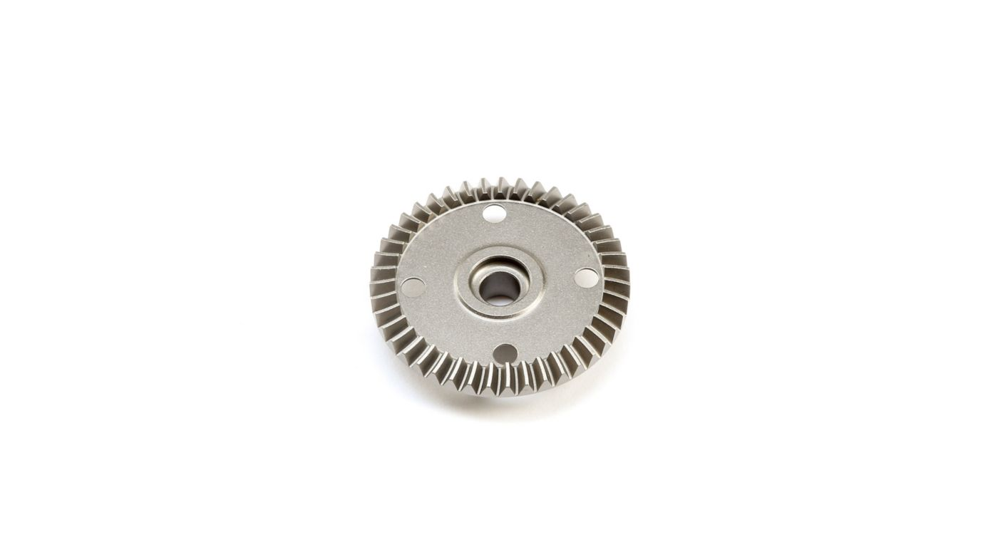 Image for Front Differential Ring Gear 43T: 8X, 8XE from Horizon Hobby