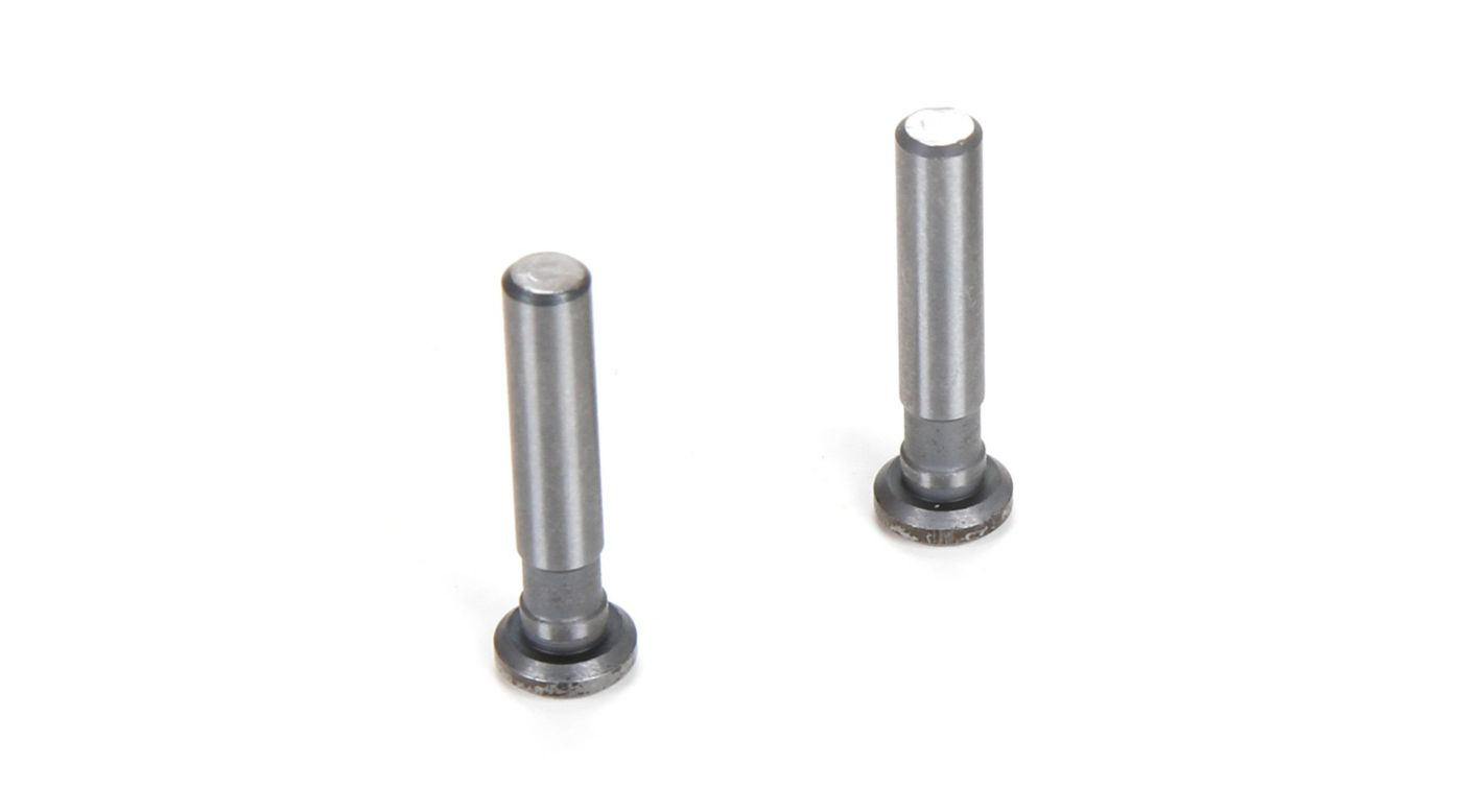 Image for Hinge Pins, 4 x 21mm TiCN (2): 8IGHT 4.0 from HorizonHobby