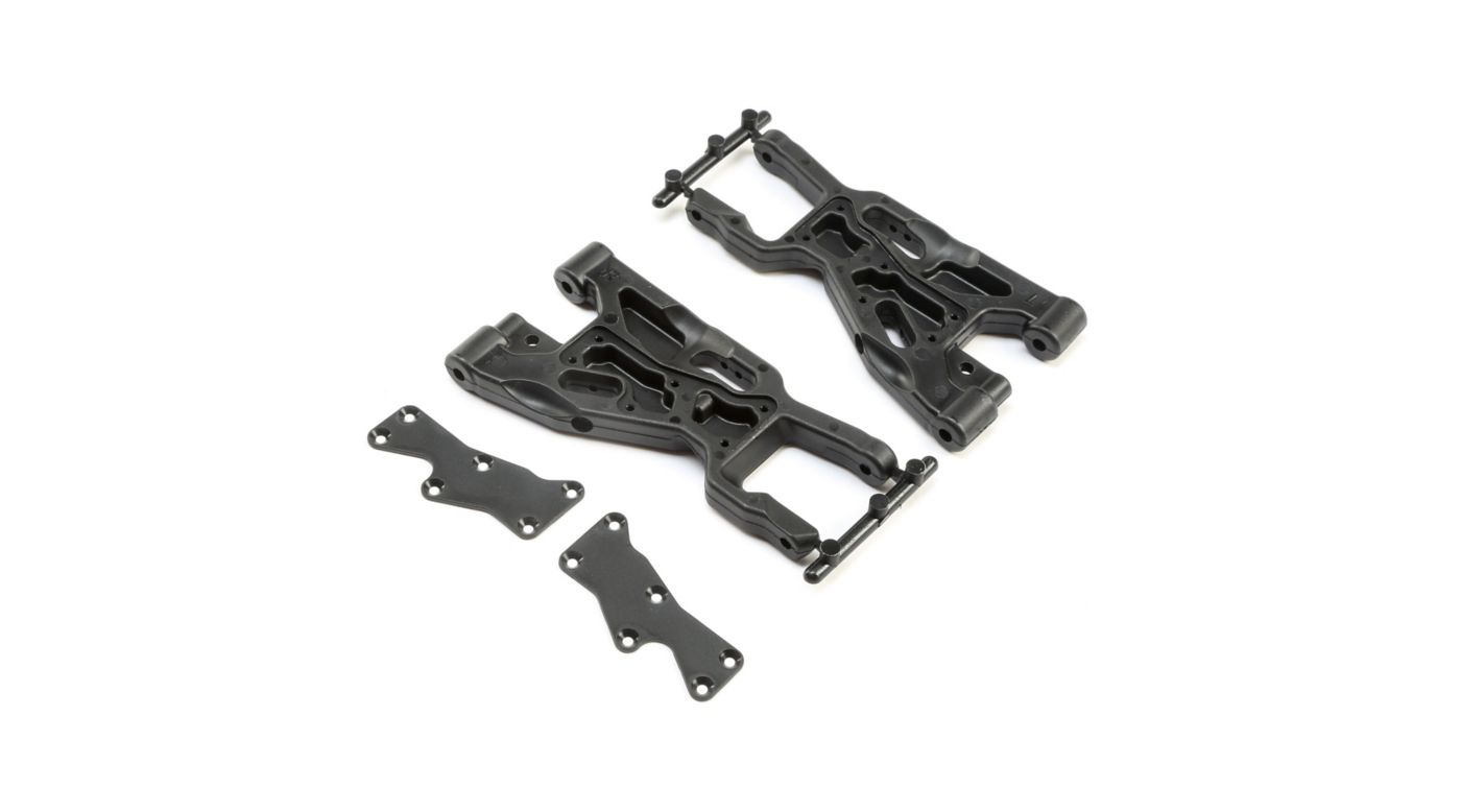 Image for Front Arms Inserts (2): 8X, 8XE from HorizonHobby