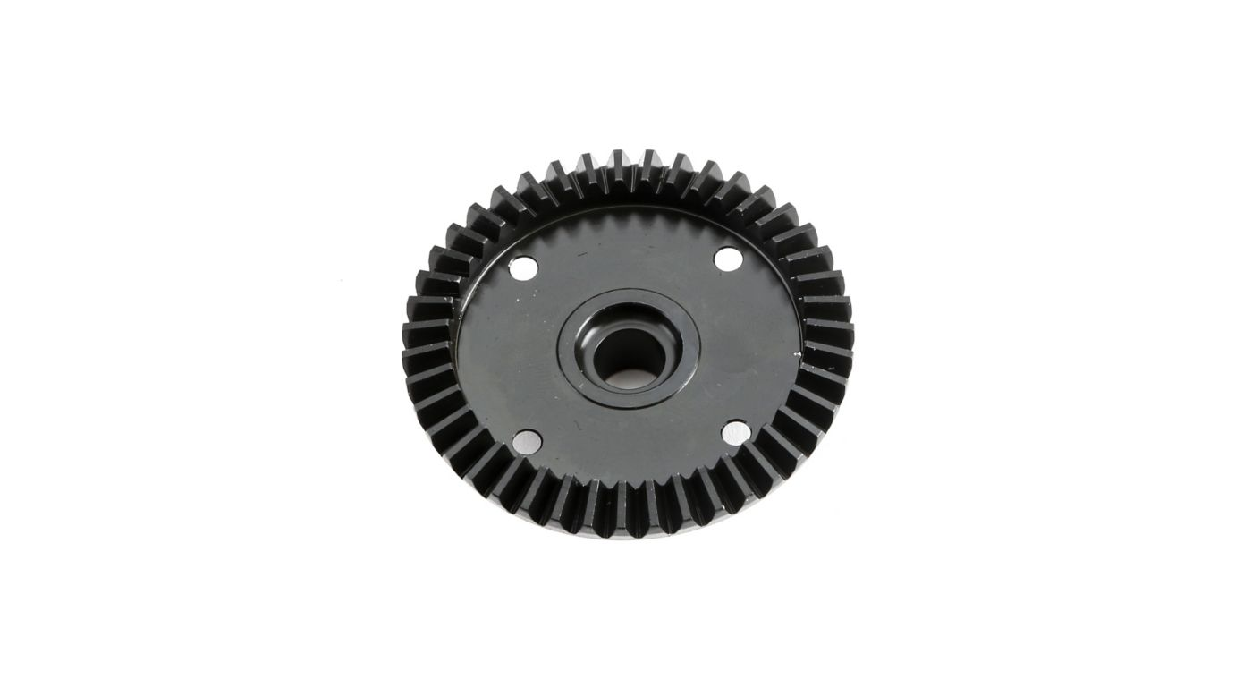 Image for Front Diff Ring Gear Lightened: 5B, 5T, MINI WRC from HorizonHobby