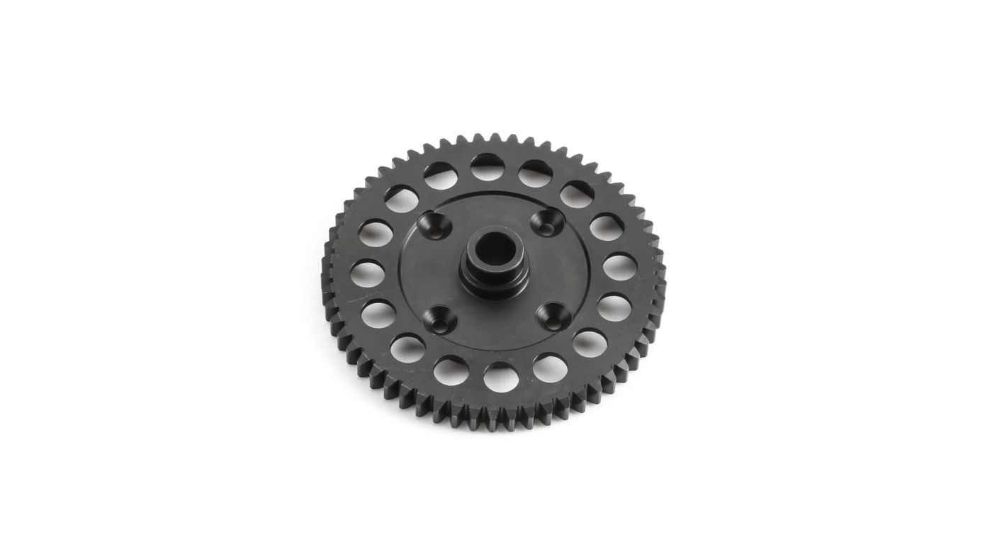 Image for Spur Gear, Center Diff, Light Weight, 58T: 5B, 5T, MINI WRC from HorizonHobby