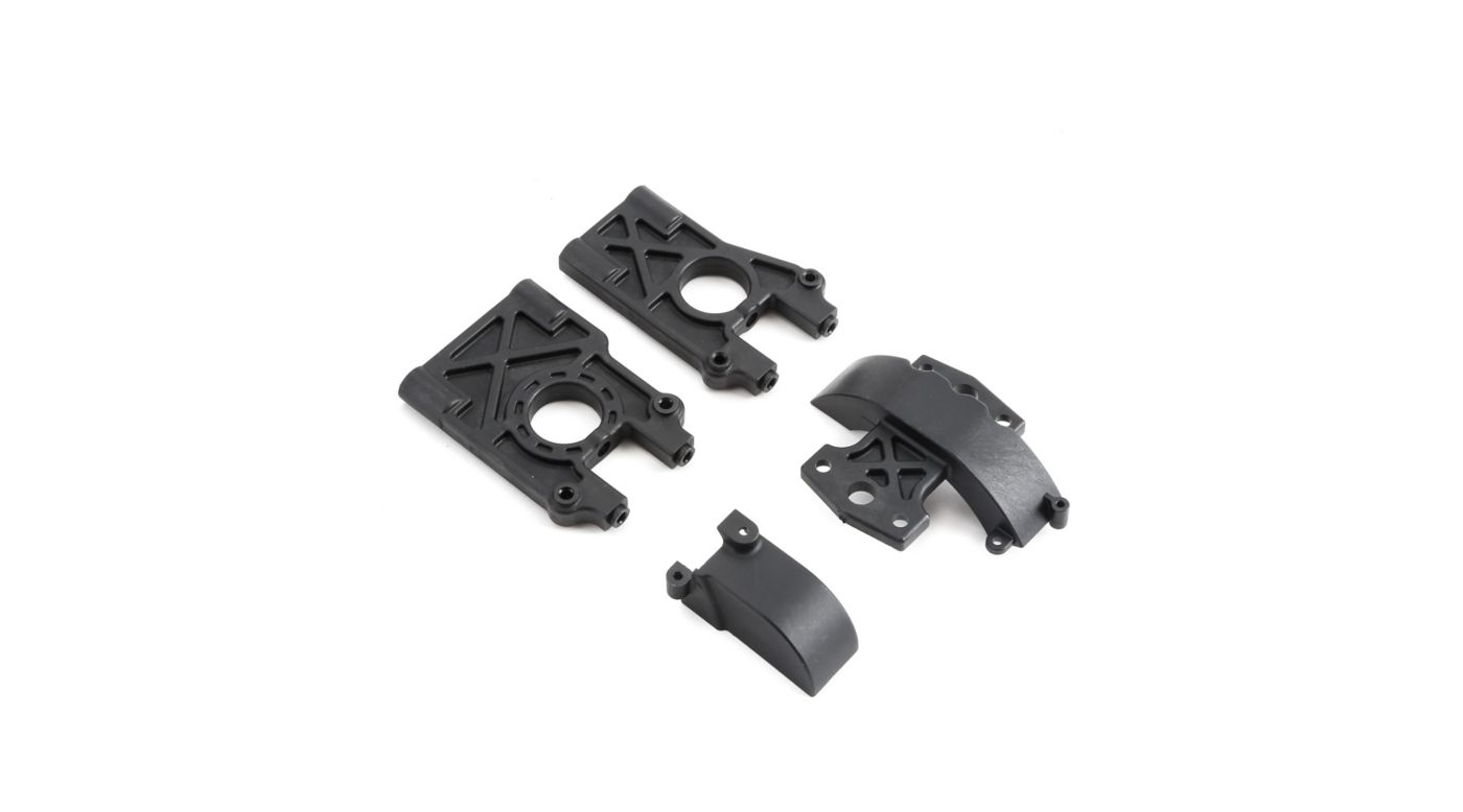 Image for Center Diff Mount Set: 5B, 5T, MINI WRC from HorizonHobby